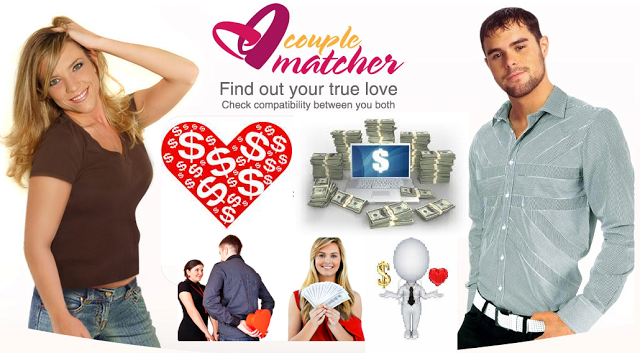 Get paid for dating